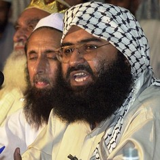 India says UN decision to ban JeM, but not its chief Masood Azhar, is incomprehensible