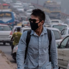 Video: Air pollution is causing fatal heart and lung disease, but possibly also Alzheimer's