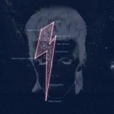 David Bowie 'constellation' – a stellar hoax?