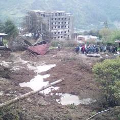 Two more people dead as fresh landslides hit Arunachal Pradesh, toll is now 19