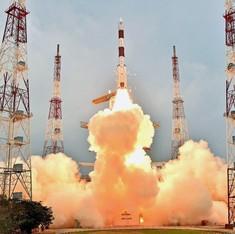 अंतरिक्ष विज्ञान में भारत की एक और उपलब्धि, आठ उपग्रहों के साथ पीएसएलवी की ऐतिहासिक उड़ान