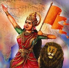 हमें अब 'भारतमाता' के पैरोकारों से बचना है और उसके विरोधी 'प्रोग्रेसिव रेशनलिस्टों' से भी