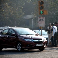 Delhi government calls off odd-even scheme after NGT refuses to exempt women and two-wheelers