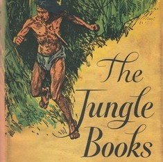 Why the real 'Jungle Books' are far more wonderful and fearsome than the movie