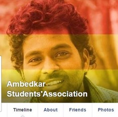 How Hyderabad's Ambedkar Students' Association grew to establish a national footprint
