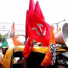 It's clear, there's more to the Congress and CPI(M) liaison in Bengal than just a seat adjustment