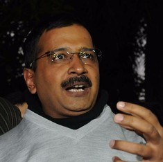 The big news: Arvind Kejriwal claims Narendra Modi might have him killed, and nine other top stories