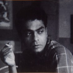 The man and the myth: Scenes from the life of reclusive VS Gaitonde