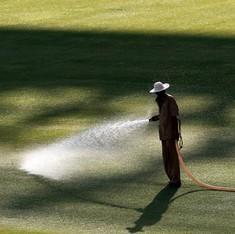 Another plea alleging misuse of water during IPL, notice issued to government, BCCI