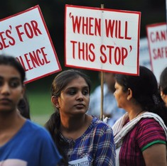 At least 32,077 women were raped across the country in 2015, minister tells Rajya Sabha
