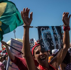 With Dilma Rousseff impeached, Brazil is set for years of political turmoil
