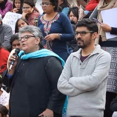 'It's an attack on the right to dissent': JNU professors speak on assault by 'lawyers' inside the courtroom