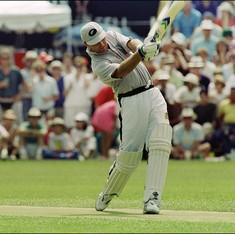 New Zealand cricket legend Martin Crowe dead