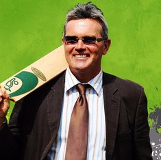 Martin Crowe still New Zealand's finest, says  Kane Williamson after milestone ton