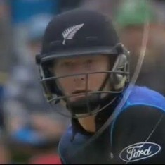 Video: While you were partying at the end of 2015, Martin Guptill slammed 93 off 30 balls