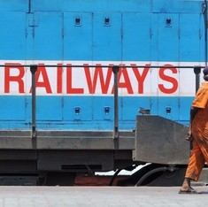 Railways to set up a regulatory body and an infrastructure development fund soon