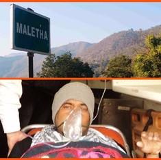 खबरों और सोशल मीडिया की बहस से दूर हिमालय बचाने की एक अनूठी लड़ाई जारी है