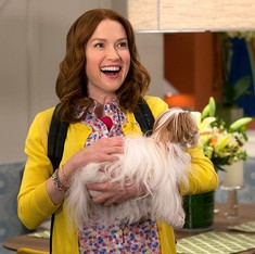 Let the binge begin: 'Unbreakable Kimmy Schmidt' on Netflix