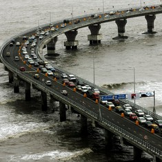 Mumbai's Rs 12,000-crore coastal road will serve only 1.25% of its people: report