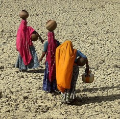 Rajasthan to get additional Rs 1,345 crore from Centre to tackle drought, water scarcity