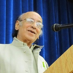 Tribute: Nida Fazli was a humanist in search of beauty