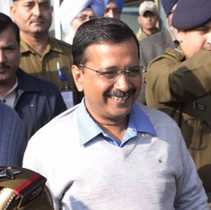 Draft Bill on making Delhi a full-fledged state has been released online, says AAP