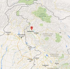 Jammu and Kashmir: Security forces kill two militants in encounter at Handwara
