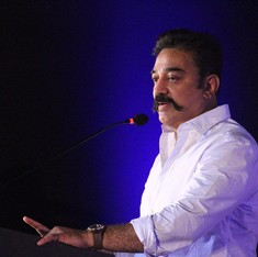 Democracy does not automatically mean freedom of speech, says Kamal Haasan