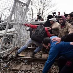 ईयू-तुर्की समझौता : क्यों इससे शरणार्थी समस्या सुलझने के बजाय और विकराल होगी
