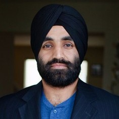 Sikh-American US military officer wins court battle, allowed to serve with beard and turban