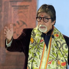 Amitabh Bachchan attended board meetings of companies mentioned in Panama Papers leak via phone: IE