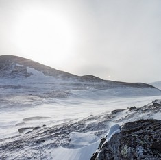 Norwegians launch campaign to give Finland a mountain