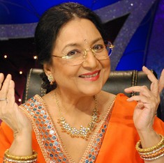 Tips from chat show grande dame Tabassum on handling film celebrities