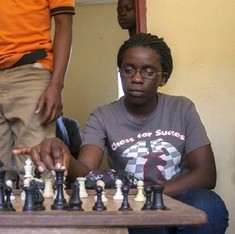 Mira Nair's 'Queen of Katwe' is a reminder of chess champ Phiona Mutesi's amazing journey