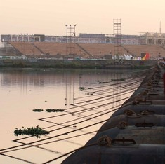 Art of Living deposits Rs 25 lakh of the Rs 5-crore fine imposed by NGT