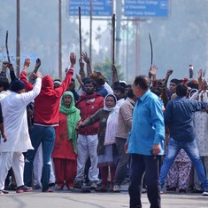 Jat reservation: Bill granting 10% quota stayed by Punjab and Haryana High Court