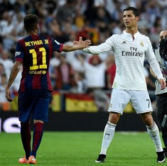 Defeats and draws in a row: are Barcelona and Real Madrid in the throes of a crisis?