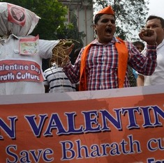 In Mangalore, the Bajrang Dal's politics of fear is ultimately about good business sense