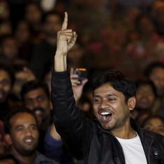 JNU row: BJP expels Yuva Morcha leader for offering money to cut off Kanhaiya Kumar's tongue