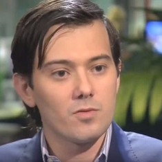 'Pharma Bro' Martin Shkreli jailed for Facebook post offering $5,000 for Hillary Clinton's hair