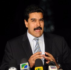 Venezuela begins process to try Opposition leaders for 'failed attack' on President Nicolas Maduro