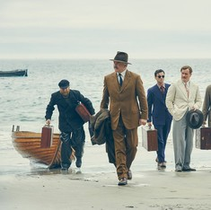 BBC show on Agatha Christie novel 'And Then There Were None' is gorgeously grim