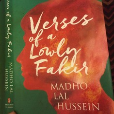 Introducing the disgraceful fakir Madho Lal Hussein, with four poems to prove it