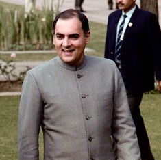 Centre says no to Tamil Nadu government's proposal to release Rajiv Gandhi's assassins