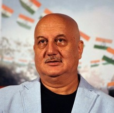 Anupam Kher to produce web series on 1971 Indo-Pak war