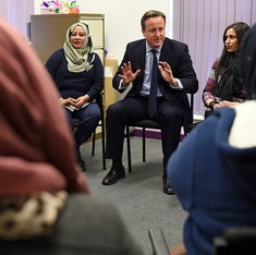 Why English language lessons are not the answer to radicalisation in the UK
