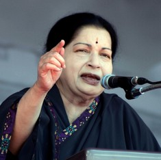 NHRC complaint filed saying girl was forced to get Jayalalithaa tattoo