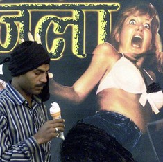 Can you make love in 11 seconds and other tales from a film critic's stint with the Censor Board