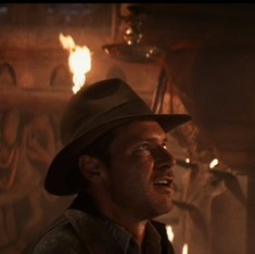 Why archaeologists hate (and love) Indiana Jones