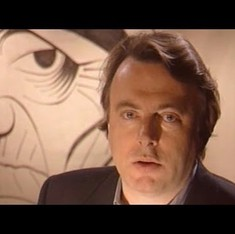 Watch the Christopher Hitchens documentary about Mother Teresa that termed her 'Hell's Angel'